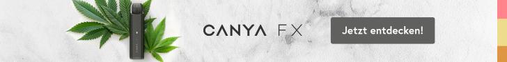 MyCanya CBD Pen